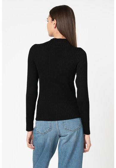 NA-KD Pulover din tricot fin cu aspect striat Femei