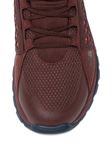 The North Face Pantofi sport mid-high impermeabili Mountain Femei