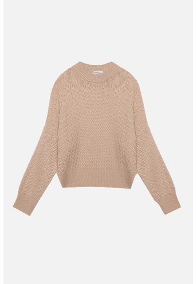 Motivi Pulover lejer din amestec de lana si mohair Femei