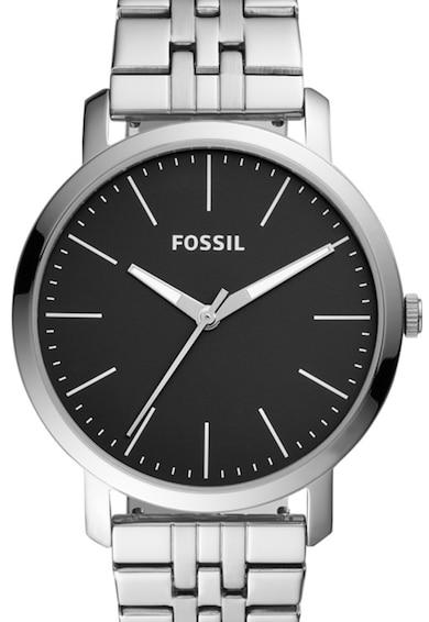 Fossil Часовник със сменяеми каишки Мъже