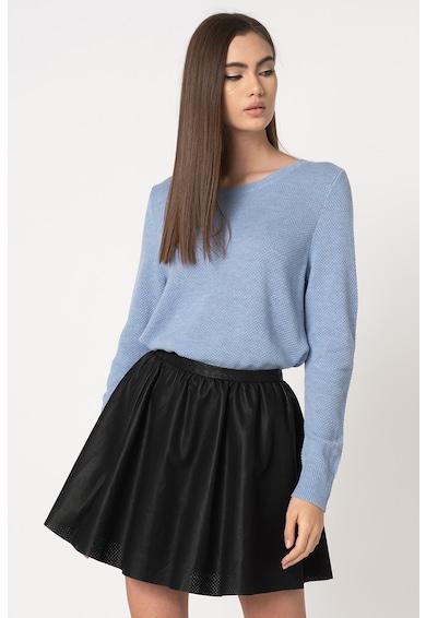 GAP Pulover tricotat din amestec de lana Merinos Femei