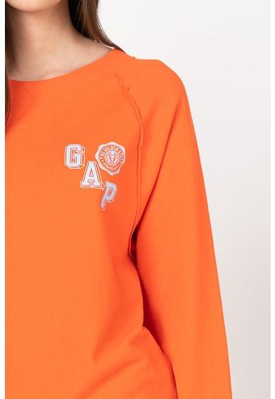 GAP Bluza sport cu maneci raglan Femei