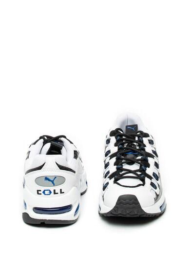Puma Pantofi sport cu garnituri de piele intoarsa Cell Endura Barbati