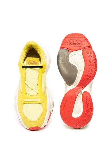 Puma Pantofi sport cu talpa masiva Alteration PN-1 Femei