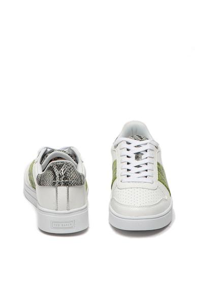 Ted Baker Pantofi sport de piele Coppirr Femei