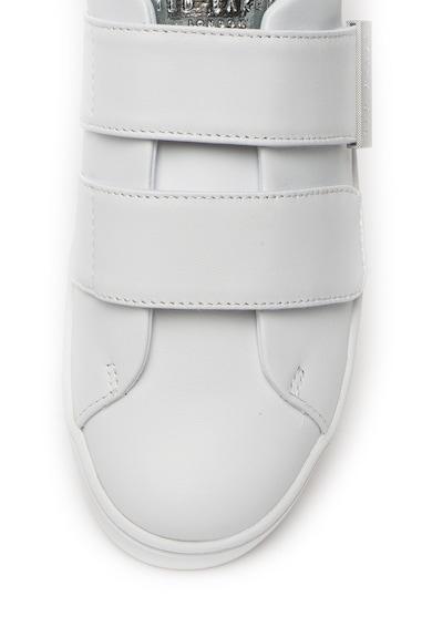 Ted Baker Pantofi sport de piele si piele ecologica Veni Femei