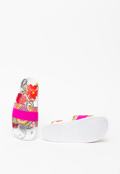 Ted Baker Papuci cu model floral Fabalis Femei