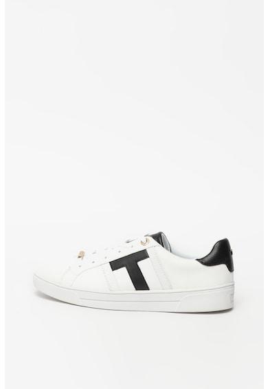 Ted Baker Pantofi sport de piele Tenperf Femei