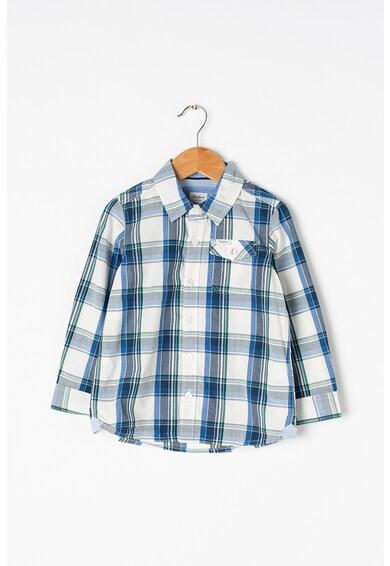 Pepe Jeans London Карирана риза Nolan Jr Момчета