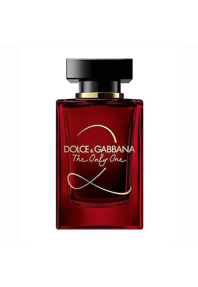 Dolce & Gabbana Apa de Parfum  The Only One 2, Femei, 100 ml Femei
