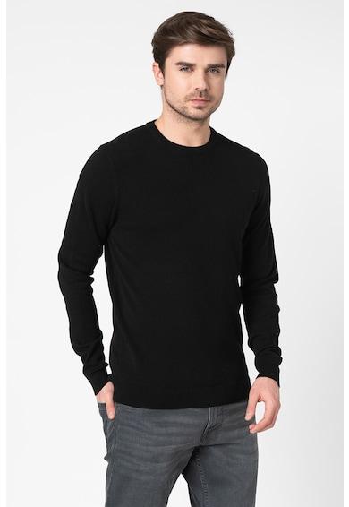 Esprit Pulover din amestec de lana si casmir Barbati