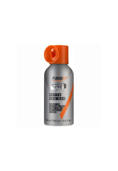 Fudge Fixativ  Matte Hed Gas cu efect mat, 135 ml (100 g) Femei