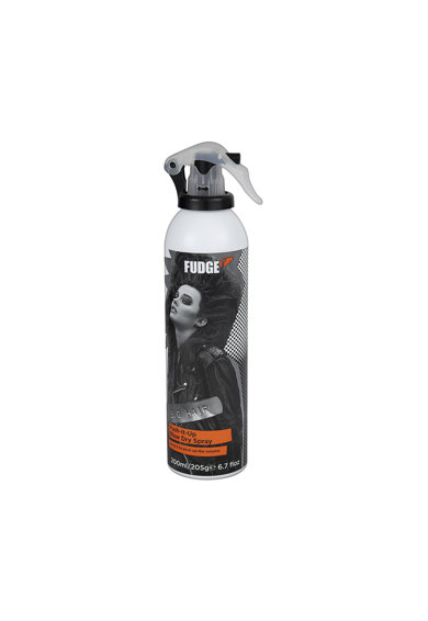 Fudge Spray de par  Push-It-Up Blow Dry pentru volum, 200 ml Femei