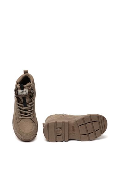 MTNG Pantofi sport mid-high masivi Femei