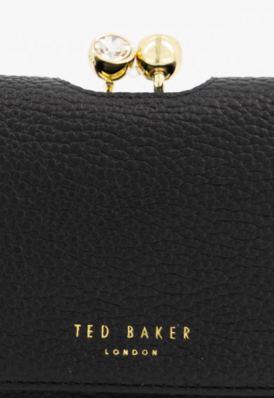 Ted Baker Portofel pliabil de piele Suri Femei