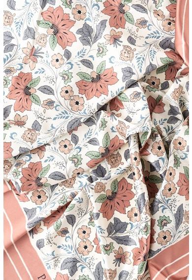 Pepe Jeans London Esarfa cu model floral Nella Femei