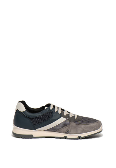 Geox Спортни обувки Wilmer с мрежа Мъже