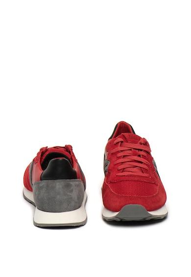 Geox Спортни обувки Vincit с велур Мъже
