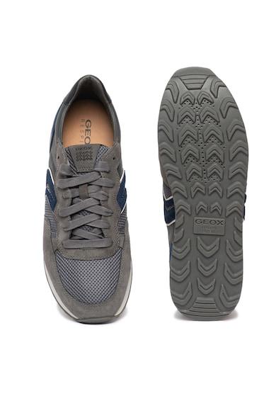 Geox Спортни обувки Vicit Мъже