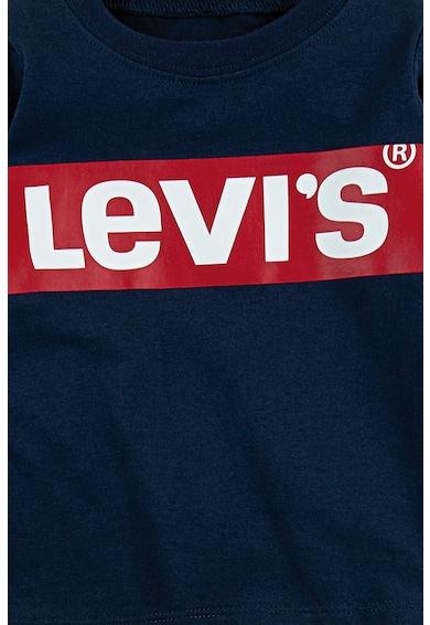 Levi's Kids Set de bluza sport si blugi Baieti