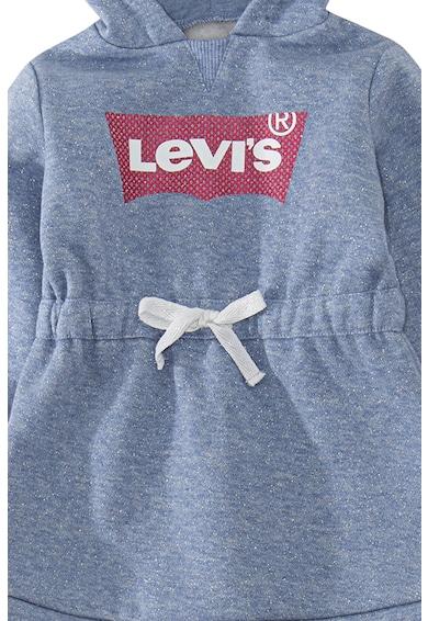 Levi's Kids Rochie sport cu gluga Fete