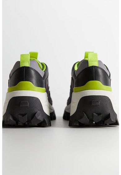 Mango Спортни обувки Depo с велур Жени