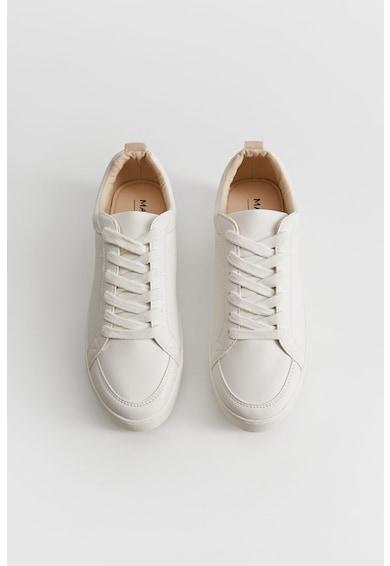 Mango Спортни обувки Emile от еко кожа Жени