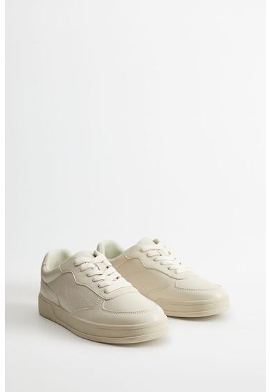 Mango Спортни обувки Bird от еко кожа Жени