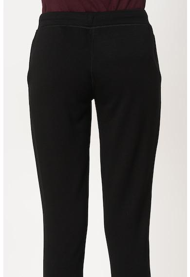 SUPERDRY Pantaloni sport din amestec de modal Active Studio Femei