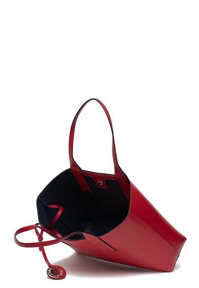 Emporio Armani Geanta shopper din piele ecologica, cu etui interior Femei