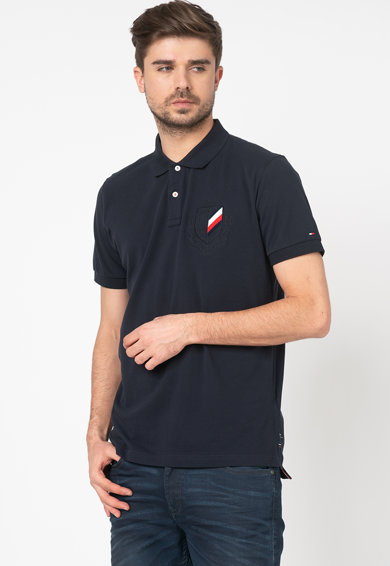 Tommy Hilfiger Tailored Tricou polo regular fit Barbati