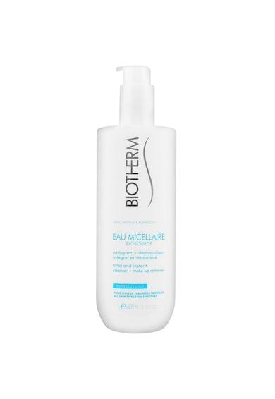 Biotherm Apa micelara  Biosource Total&Instant Cleaner&Make-Up Remover pentru toate tipurile de ten, 400 ml Femei