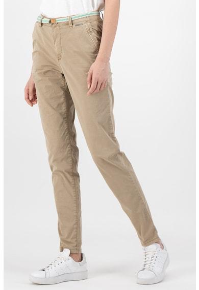Esprit Pantaloni chino elastici Femei