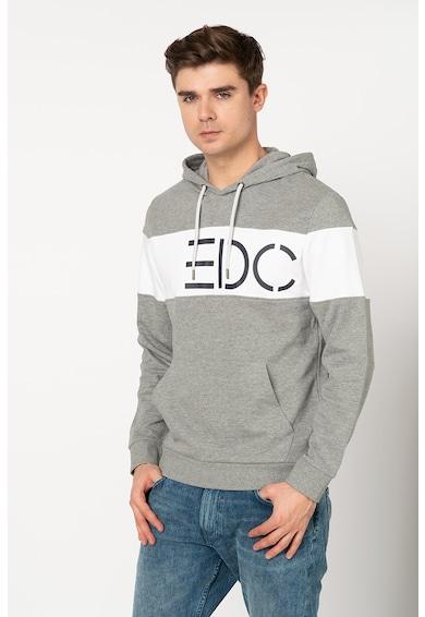 EDC by Esprit Hanorac cu imprimeu logo Barbati