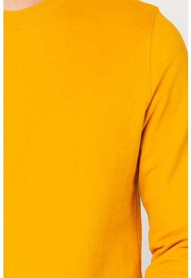 EDC by Esprit Bluza sport cu captuseala de fleece 4 Barbati
