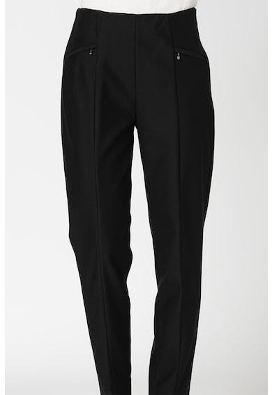 Esprit Pantaloni slim fit din lyocell Femei