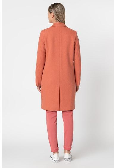 Esprit Palton din amestec de lana Femei