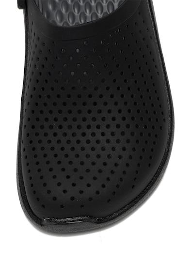 Crocs Saboti slingback unisex cu perforatii Femei