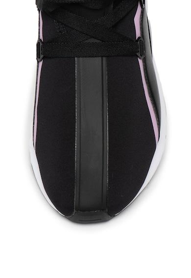 Puma Pantofi sport slip-on cu logo in partea laterala Muse 2 Femei