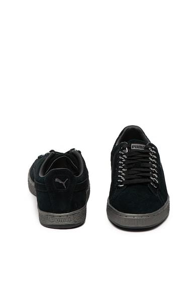 Puma Pantofi sport de piele intoarsa Classic Femei