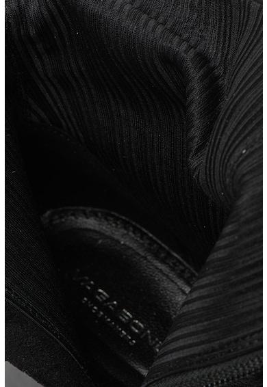 Vagabond Shoemakers Botine de piele cu toc patrat Alice Femei