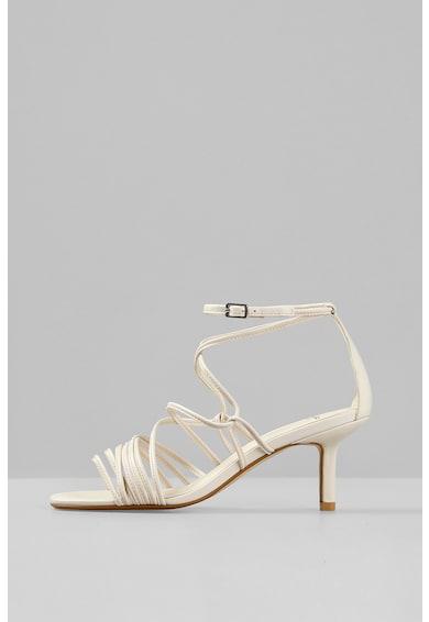 Vagabond Shoemakers Sandale de piele cu barete multiple Amanda Femei