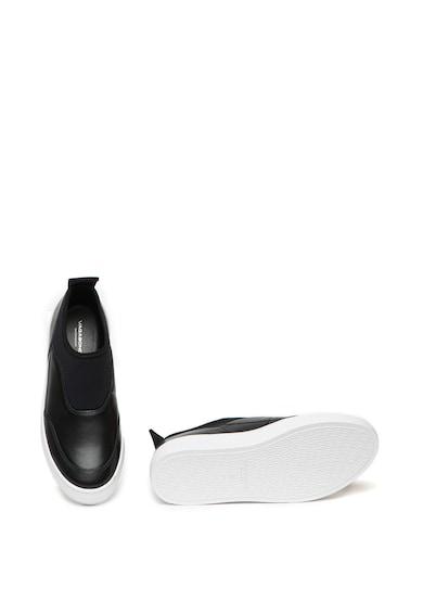 Vagabond Shoemakers Pantofi slip-on flatform Zoe Femei