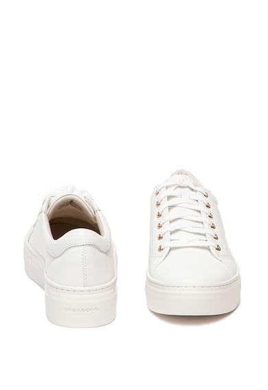 Vagabond Shoemakers Pantofi sport flatform de piele Zoe Femei
