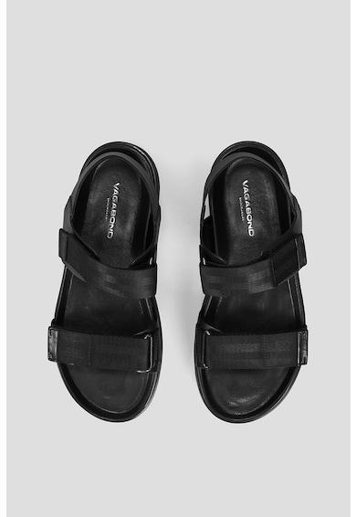 Vagabond Shoemakers Sandale de piele Seth Barbati