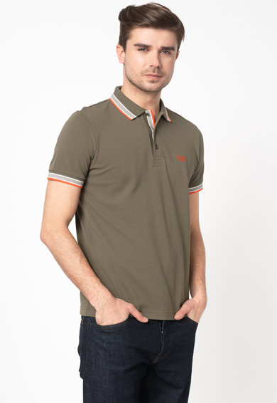Boss Hugo Boss Tricou polo regular fit Paddy Barbati