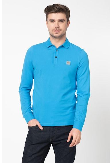 Boss Hugo Boss Bluza polo slim fit Passerby Barbati