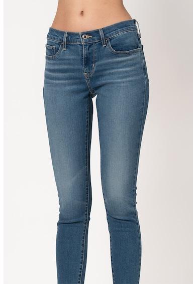 Levi's Blugi super skinny 710™ Femei