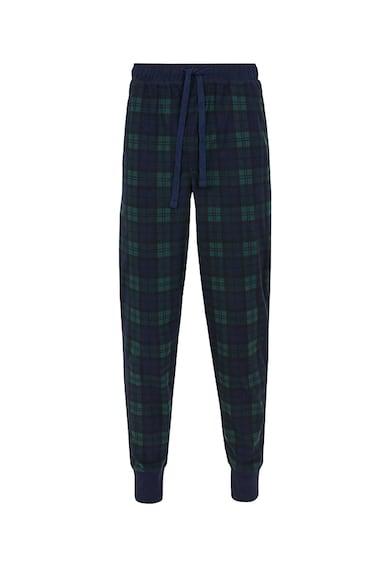 Marks & Spencer Pantaloni de pijama cu model in carouri Barbati