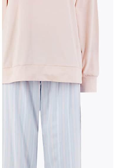 Marks & Spencer Pijama cu pantaloni cu model in dungi Femei